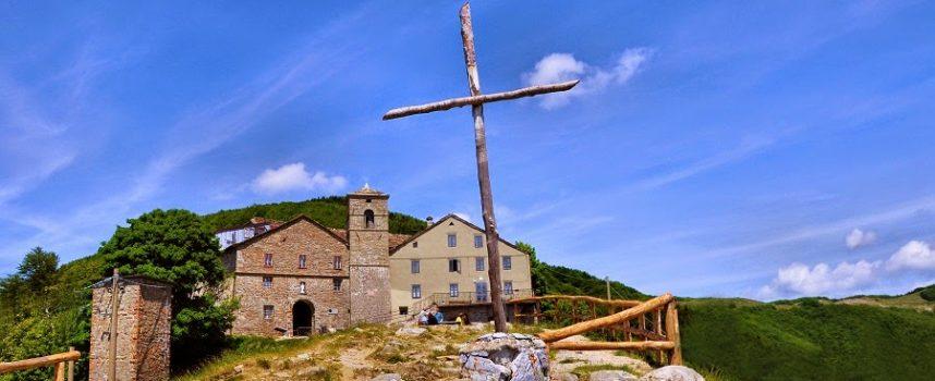 Unione Comuni Garfagnana: parte la diciannovesima Camminata storica da San Pellegrino in Alpe a Gallicano