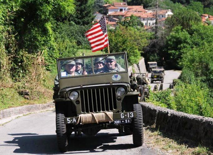 Rievocati a Fabbriche di Vallico gli eventi bellici che hanno scandito la storia delle nostre valli