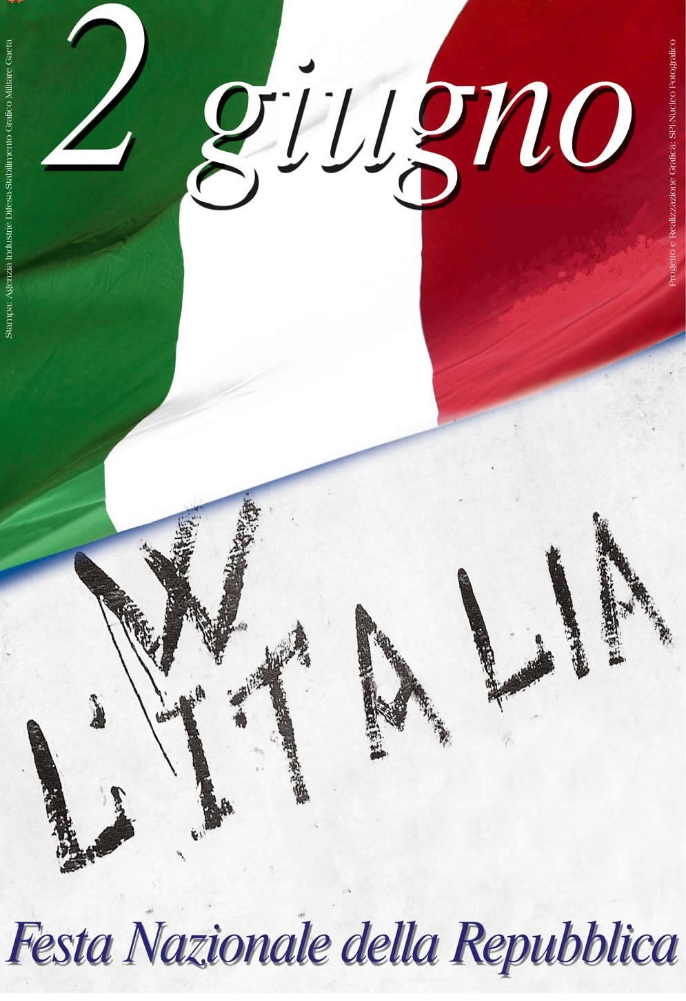 Festa della Repubblica Italiana 2017 ละมุน ยมะคุปต์