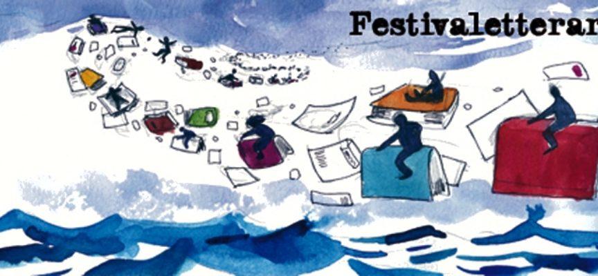 Leggere gustando: la sesta edizione del festival bioletterario dal 10 al 12 luglio con Beppino Englaro, Pino Scaccia e Francesco Recami