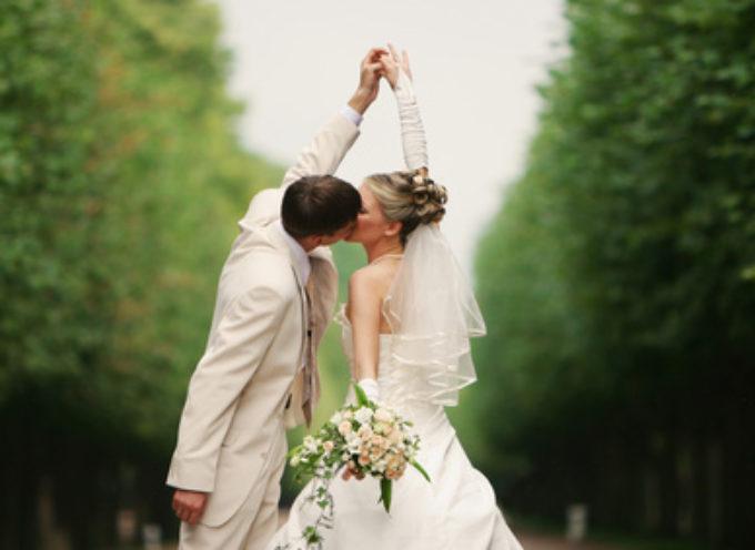 Wedding Planner: al via il corso di specializzazione per organizzare matrimoni!