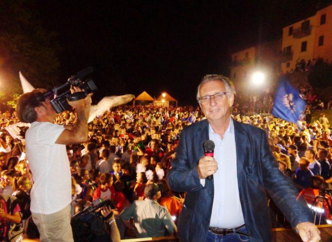 Gallicano: attese migliaia di persone per il Palio di San Jacopo