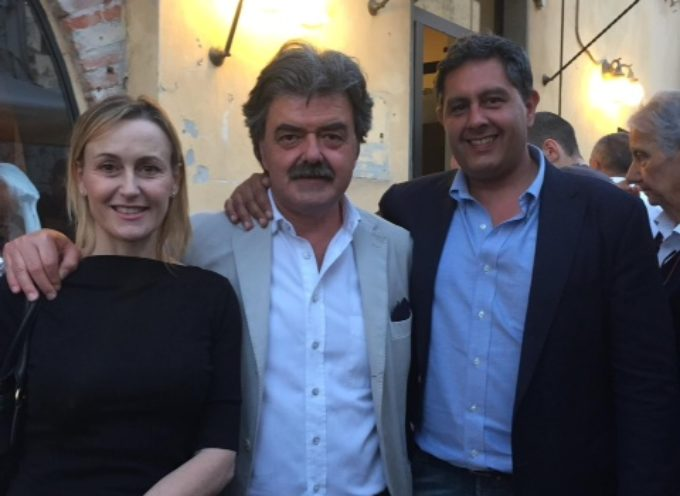 Marchetti ringrazia gli elettori, ma rilancia un nuovo centrodestra (si attendono dimissioni?) anche a Lucca