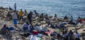 immigrati-a-Ventimiglia