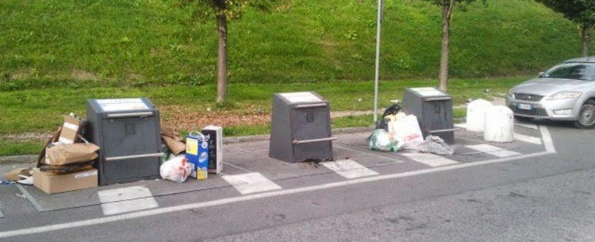 Lucca, estesa raccolta differenziata rifiuti sul tutto il territorio