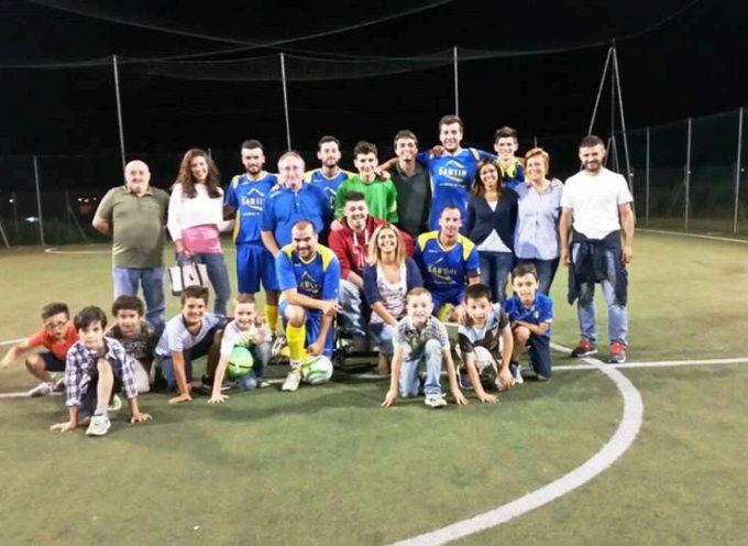I ragazzi della Misericordia in finale nel torneo regionale di calcetto