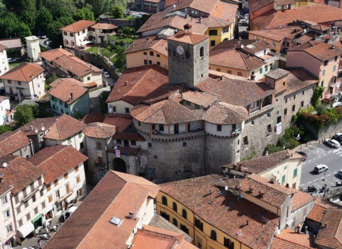 Castelnuovo di Garfagnana: partiti i lavori per il recupero della Rocca Ariostesca