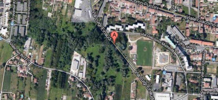 """Lucca ha """"consumato"""" il suo territorio molto più della media regionale"""