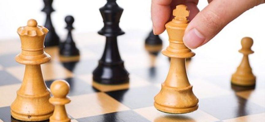 "XXVII Festival internazionale di scacchi ""Città di Lucca"""
