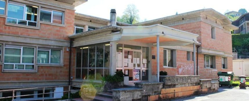 Castelnuovo di Garfagnana: partiti i lavori per la messa in sicurezza  delle scuole elementari di via Nicola Fabrizi