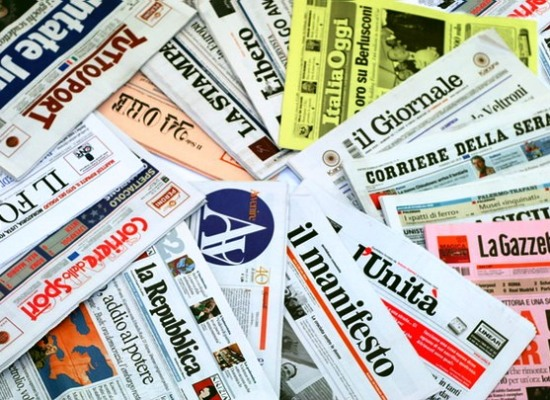 Quotidiani a rischio in Media Valle e Garfagnana