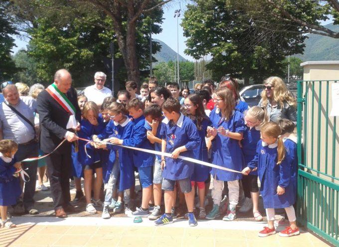 Una nuova scuola nell'Oltreserchio