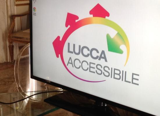 Lucca Accessibile: una città a misura di tutti