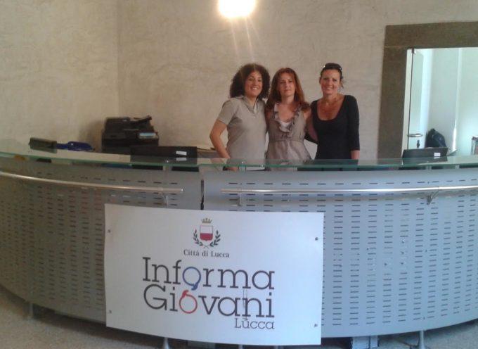 Alla Biblioteca Agorà la nuova sede di Informagiovani e Informadonna