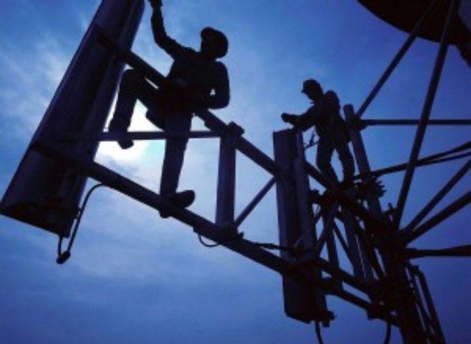 Telefonia Mobile: l'Osservatorio approva il Piano Triennale per le nuove antenne