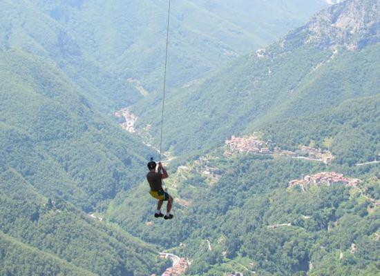 """""""Montagna di Sport"""" l'evento più importante del centro Italia per gli sport di montagna"""