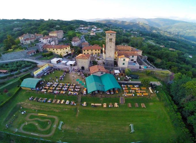 Sagra delle Crisciolette a Cascio, partenza venerdi 24 Luglio