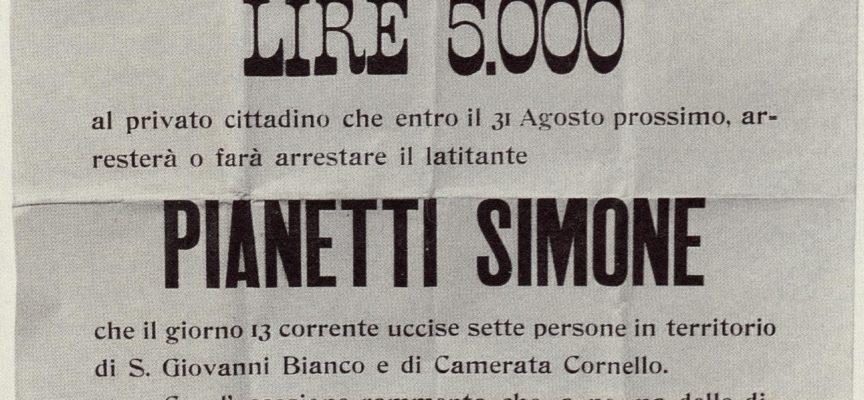 Accadde oggi, 13 Luglio: l'incredibile strage di Pianetti nelle valli bergamasche