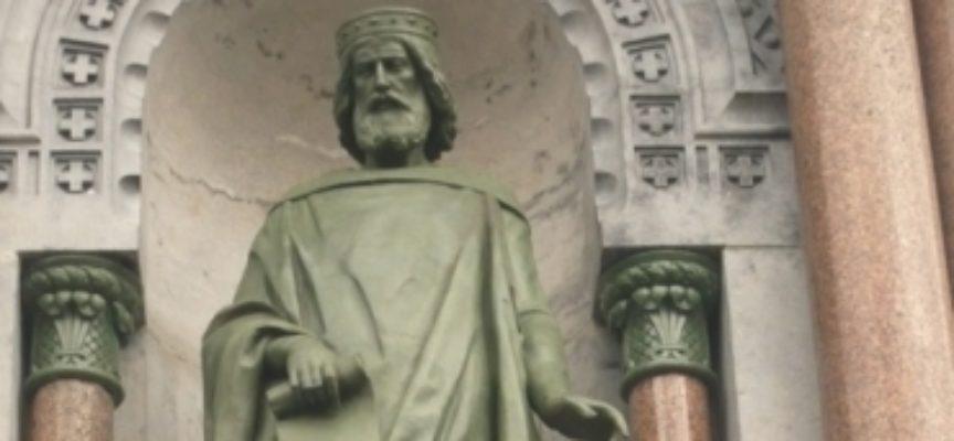 Il Santo del giorno, 18 Luglio: S. Arnolfo di Metz, patrono della birra