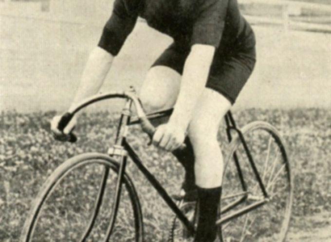 Accadde oggi,19 Luglio: 1903, l'italiano Garin  vince il Primo Tour!