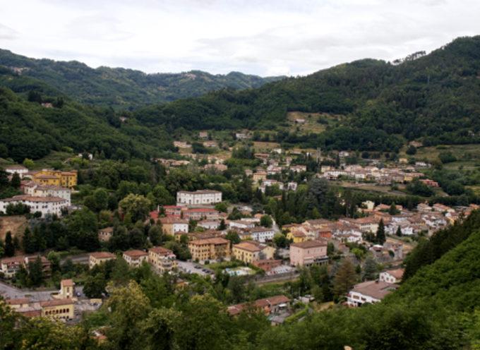 Bagni di Lucca:  il Borgo degli artisti