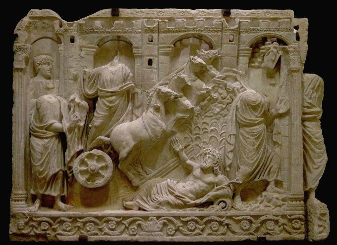 Il Santo del giorno, 20 Luglio: Elia