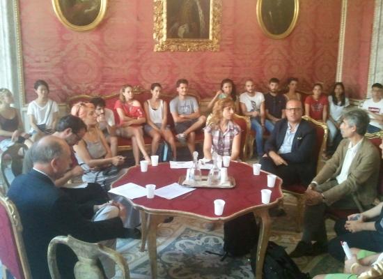 Sigaro Toscano Design Workshop