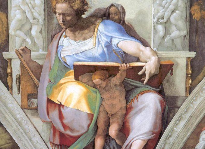 Il Santo di oggi, 21 Luglio: Profeta Daniele