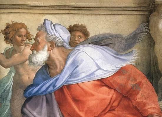 Il Santo del giorno, 23 Luglio: Profeta Ezechiele