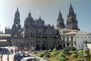 25 luglio Cathedral_square_Santiago_de_Compostela