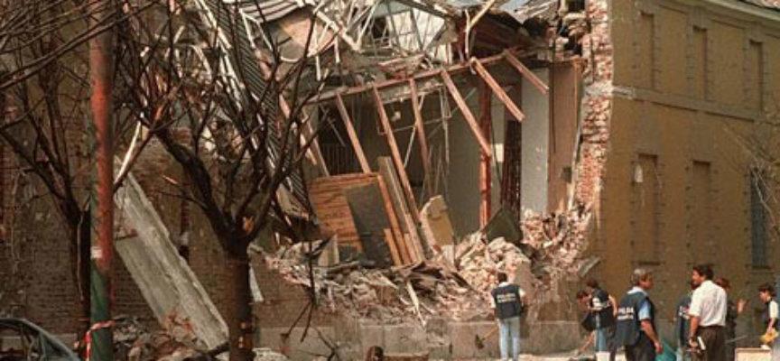 ACCADDE OGGI – 27 Luglio, Strage di Via Palestro e le bombe del 1992-93