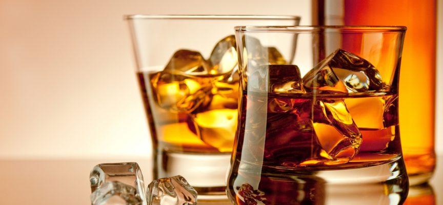 Whisky e prodotti locali a Barga
