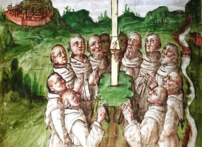 Il Santo del giorno, 10 Luglio: S. Amalia e i due compagni di Francesco: Pacifico e Bernardino da Quintavalle