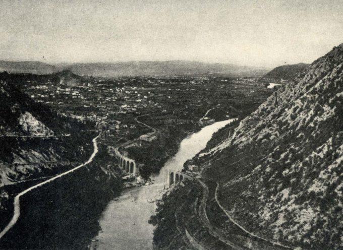 Accadde oggi, 7 Luglio: termina la Prima Battaglia dell'Isonzo, dove moriranno, in 11 successivi scontri un milione di uomini!