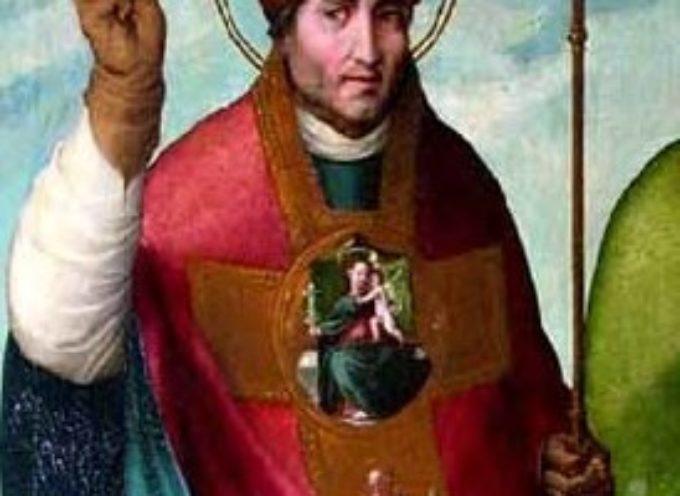 Il Santo del giorno, 7 Luglio, S. Claudio