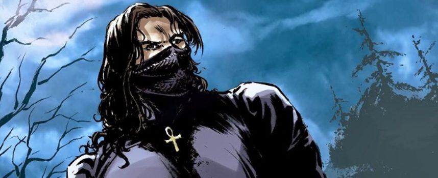 Lucchio e i suoi misteri: una giornata di Fumetti
