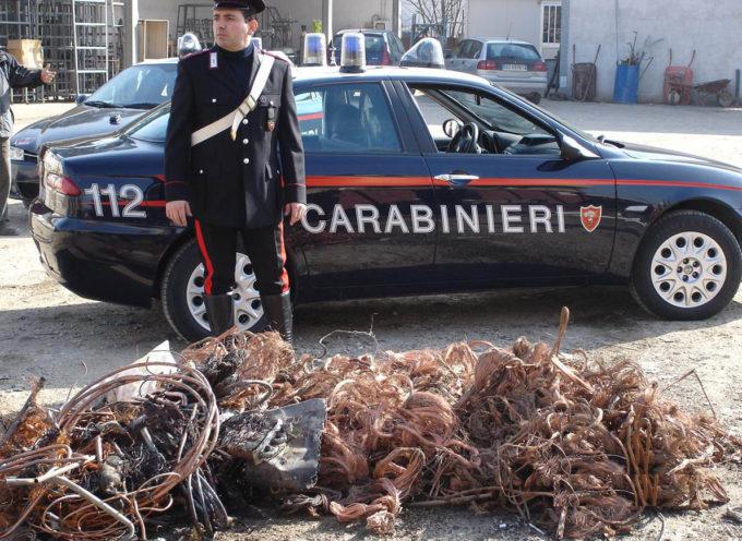 Gli Stati membri dell'Unione europea in un'azione coordinata contro la criminalità (Operazione Blue Amber)