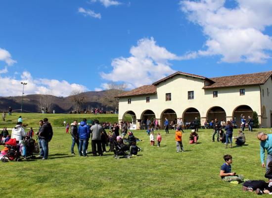 Castelnuovo di Garfagnana, alla Fortezza di Mont'Alfonso debutta la mostra UNESCO 'Behind Food Sustainability'