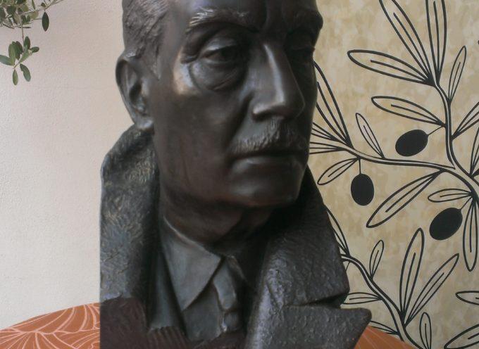 Grazie a Colombini, Lucca acquisisce una vera statua storica di Puccini