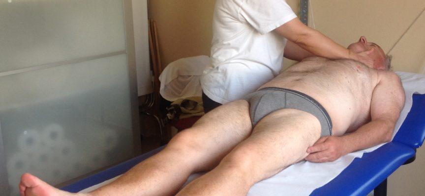 L'arte del linfodrenaggio al Centrofiosioterapico San Giusto di Porcari