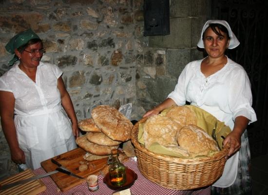 Sant'Anastasio e Petrognola si confermano ai vertici del gusto