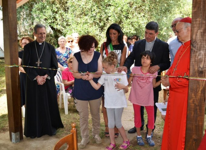 Inaugurata la prima Fattoria Sociale in Valle del Serchio