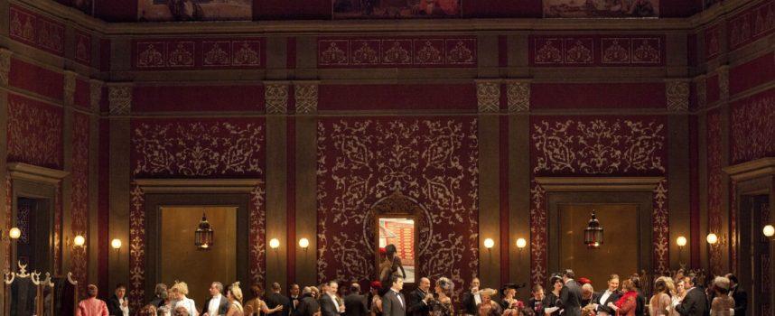 """Il festival lirico """"Il Serchio delle Muse"""" porterà in scena """"La Traviata"""" di Giuseppe Verdi"""