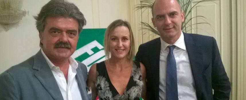 Marchetti,commissario provinciale FI