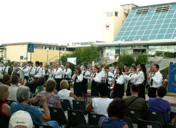 Al via i festeggiamenti per i 130 anni della Filarmonica di Segromigno in Monte