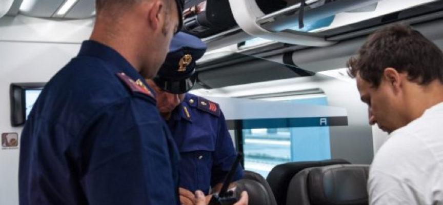 Riunione in Prefettura per la sicurezza sui nostri treni