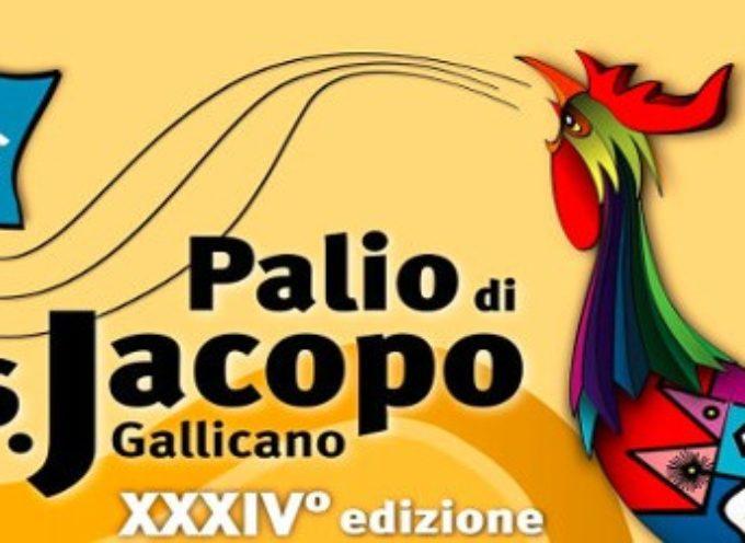 Verso il Palio di S. Jacopo 18-25 Luglio