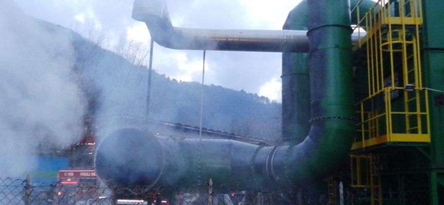 Gallicano, parte il processo contro il Bricchettaggio per reati ambientali