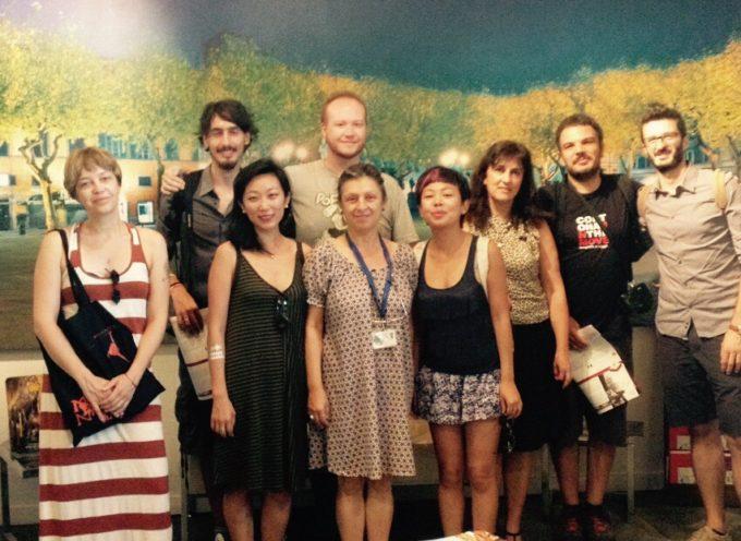 Facebook, Twitter, Instagram, Pinterest e Youtube: a Lucca sbarcano blogger internazionali