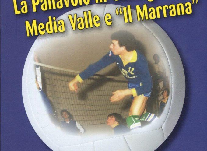 """La Pallavolo in Garfagnana e """"Il Marrana"""" di Luigi Bonaldi ad Antisciana"""